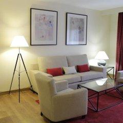 Aparto-Hotel Rosales 3* Стандартный номер с различными типами кроватей фото 9