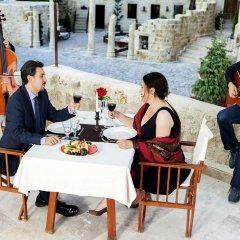 Yunak Evleri - Special Class Турция, Ургуп - отзывы, цены и фото номеров - забронировать отель Yunak Evleri - Special Class онлайн питание фото 3