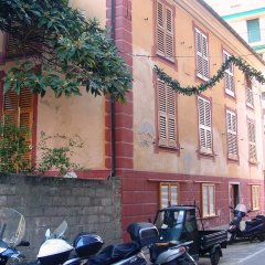 Отель Magnolia Леванто фото 2