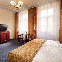 Hotel Excelsior 4* Стандартный номер с различными типами кроватей фото 14