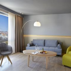 Отель Wyndham Grand Athens 5* Стандартный номер с разными типами кроватей фото 3