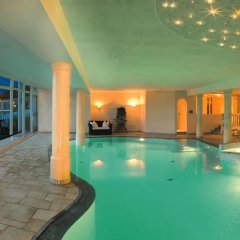 Отель Gattererhof Горнолыжный курорт Ортлер бассейн фото 3