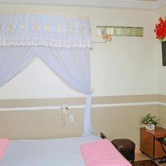 Phung Hong Hotel Стандартный номер фото 6