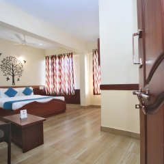 Отель OYO Rooms Opp KSRTC Depot Madikeri Coorg спа