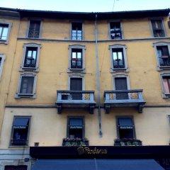 Отель Locanda Pandenus Brera 2* Стандартный номер с различными типами кроватей фото 5