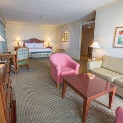 Отель Pacific Star Resort And Spa 4* Люкс повышенной комфортности