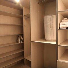 Апартаменты Lotos for You Apartments Апартаменты с различными типами кроватей фото 18
