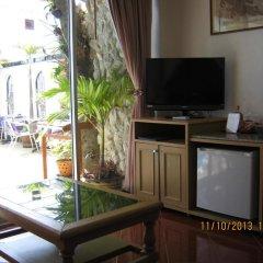 Orchid Hotel and Spa 3* Номер Делюкс с двуспальной кроватью фото 10