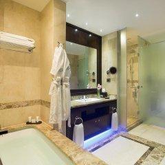 Отель Royal Maxim Palace Kempinski Cairo 5* Номер Делюкс с различными типами кроватей фото 2