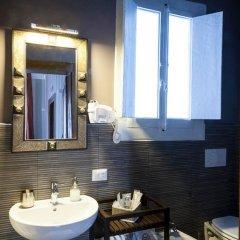 Отель B&B Vittorio Emanuele Бари ванная