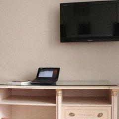 Отель Cuatro Caminos удобства в номере