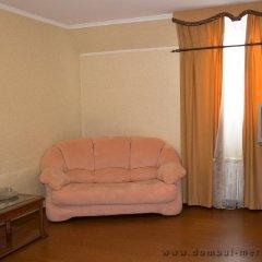 Гостиница Меридиан Полулюкс с различными типами кроватей фото 8