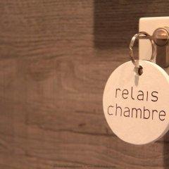 Отель Relais Chambre Кастельфидардо интерьер отеля фото 2