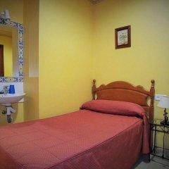 Отель Pension Macarena Стандартный номер с различными типами кроватей фото 2