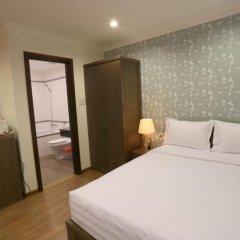 Апартаменты Song Hung Apartments Студия с различными типами кроватей фото 15