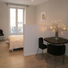 Отель Appartements Bellecour - Lyon Cocoon Франция, Лион - отзывы, цены и фото номеров - забронировать отель Appartements Bellecour - Lyon Cocoon онлайн комната для гостей фото 4