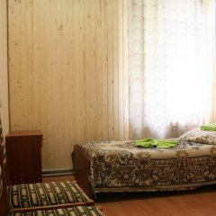 Гостиница Sanatorium Verhovyna сауна