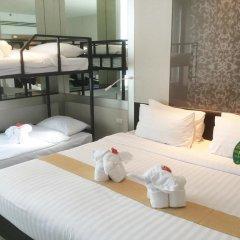 Mandarin Hotel Managed by Centre Point 4* Номер Mandarin connected с различными типами кроватей фото 9