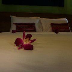 Отель Anantara Lawana Koh Samui Resort 3* Бунгало Делюкс фото 30
