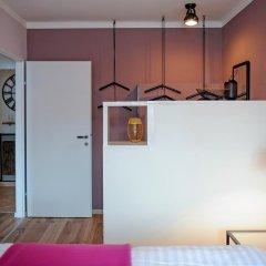 Отель Salzburg-Apartment Австрия, Зальцбург - отзывы, цены и фото номеров - забронировать отель Salzburg-Apartment онлайн удобства в номере фото 2
