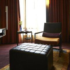 Siam@Siam Design Hotel Bangkok 4* Семейный номер Делюкс с двуспальной кроватью