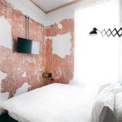 Отель The Trilogy House комната для гостей фото 2