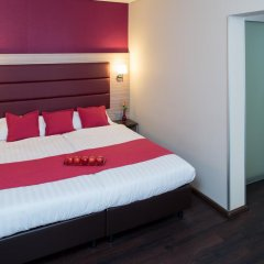 Отель Munich City Номер Комфорт фото 3