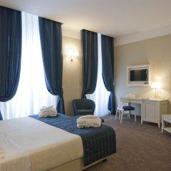 Отель iH Hotels Roma Dei Borgia 4* Стандартный номер с различными типами кроватей фото 3