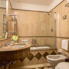 Savoy Hotel 4* Стандартный номер с различными типами кроватей фото 10