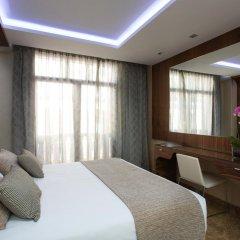Отель VP Jardín de Recoletos 4* Стандартный номер с двуспальной кроватью фото 9