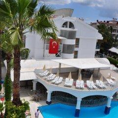 Club Atrium Hotel Мармарис помещение для мероприятий