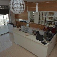 Hotel Lux Vlore интерьер отеля фото 2