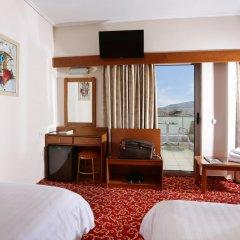 Xenophon Hotel 4* Стандартный номер с различными типами кроватей фото 14