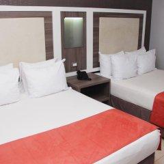 Hotel Bahia Suites 3* Стандартный номер с различными типами кроватей фото 4