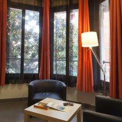 Отель Residencia Erasmus Gracia Улучшенный номер с различными типами кроватей фото 3