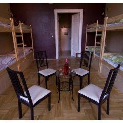 Hostel Goodmo Кровать в общем номере с двухъярусной кроватью фото 3