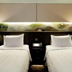 Lotte Hotel Seoul 5* Улучшенный номер с различными типами кроватей фото 12