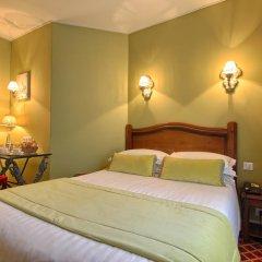 Hotel des Marronniers 3* Стандартный номер с различными типами кроватей фото 2