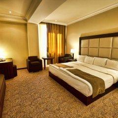 Отель National Armenia 5* Люкс фото 5