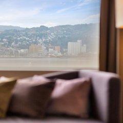 Clarion Hotel & Congress Trondheim 4* Номер Делюкс с различными типами кроватей фото 4