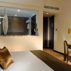 Peninsula Excelsior Hotel 4* Стандартный номер с различными типами кроватей фото 9