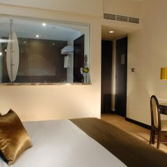 Peninsula Excelsior Hotel 4* Стандартный номер фото 9