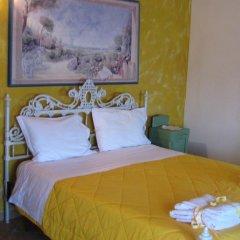 Отель B&B La Zanzara Адрия комната для гостей фото 5