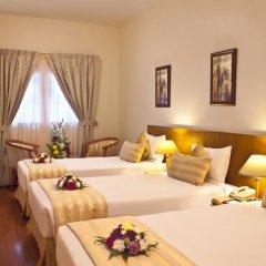 Landmark Plaza Hotel 3* Стандартный номер с различными типами кроватей фото 7
