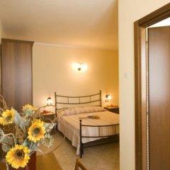 Отель Agriturismo Cascina Roveri Монцамбано комната для гостей фото 2