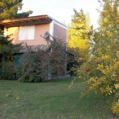 Отель Cabañas La Higinia Сан-Рафаэль