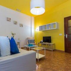 Отель Nest Style Granada 3* Апартаменты с различными типами кроватей фото 14