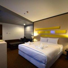 Siam Oriental Hotel 3* Номер Делюкс с различными типами кроватей фото 4