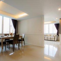 Отель Waterford Condominium Sukhumvit 50 4* Люкс Премиум