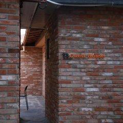 Отель 88st Guesthouse N Cafe Южная Корея, Сеул - отзывы, цены и фото номеров - забронировать отель 88st Guesthouse N Cafe онлайн спа